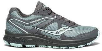Saucony Grid Cohesion 11 Trail Running Sneaker - Wide Width Available