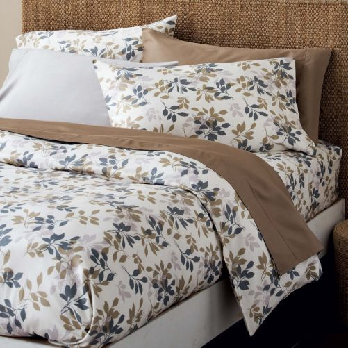 Organic Cotton Serenity Bedding