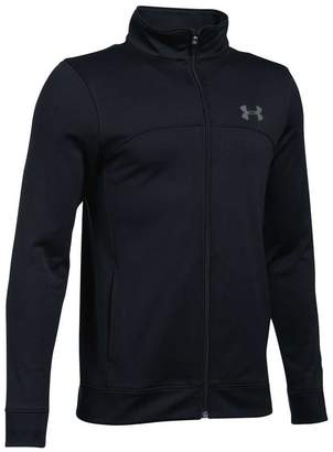 Under Armour Boys Pennant Warm Up Jacket