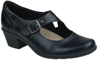 Earthies Meredith Mary Jane Pump - Wide Width Available