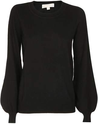 Michael Kors Round Neck Jumper