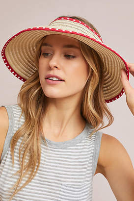 Anthropologie Ida Visor