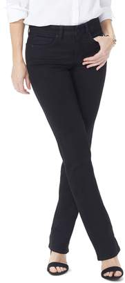 NYDJ Marilyn Curves 360 Straight Leg Jeans
