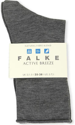 Falke Active Breeze ankle socks