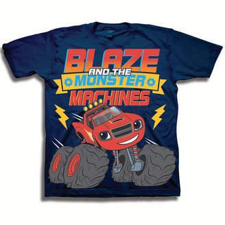 Novelty T-Shirts Short Sleeve T-Shirt-Toddler Boys
