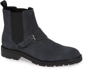 Calvin Klein Upton Chelsea Buckle Boot