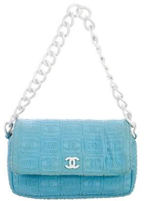 Chanel Sport Ligne Camera Flap Bag