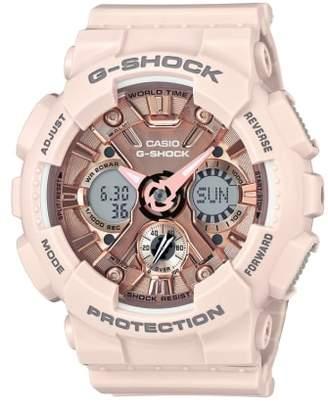 G-Shock BABY-G S-Series Ana-Digi Watch, 49mm