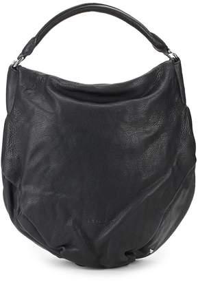 Liebeskind Berlin Women's Debossed Logo Leather Hobo Bag