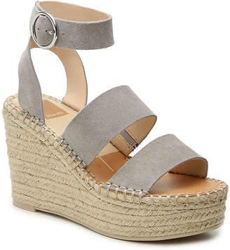 Dolce Vita Shae Espadrille Wedge Sandal - Women's