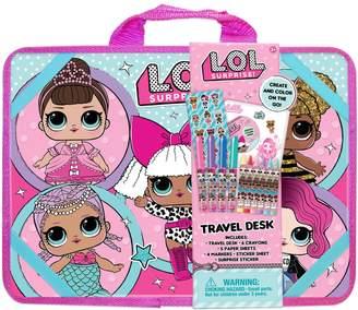 MGA Entertainment L.O.L. Surprise! Travel Lap Desk