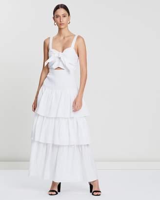 Storm Sun Dress