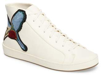 Joie Day High Top Sneaker