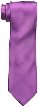 Geoffrey Beene Men's Satin Solid Tie