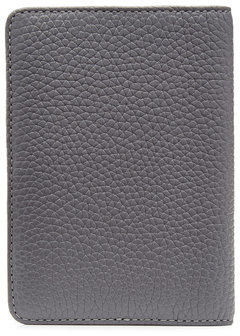 Marc Jacobs Marc Jacobs Leather Travel Wallet