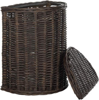 Safavieh Manzu Wicker Hamper