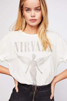 Trunk Ltd. Nirvana Tee