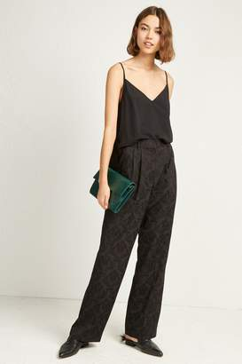 French Connenction Jane Suiting Relaxed Trousers