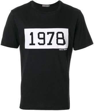 Calvin Klein Jeans Takani T-shirt