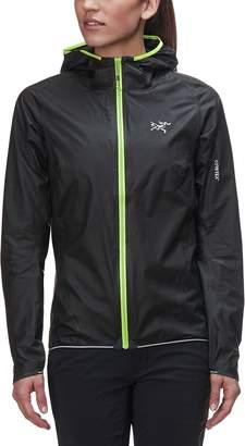 Arc'teryx Norvan SL Hooded Jacket - Women's