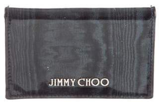 e898618fc19 Pre-Owned at TheRealReal · Jimmy Choo Patent Leather Compact Wallet