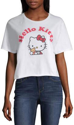 Hello Kitty BIO Tee - Juniors