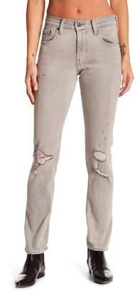 "Levi's 505 Straight Leg Jeans - 30\"" Inseam"