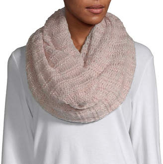MIXIT Mixit Oversized Infinity Cold Weather Scarf