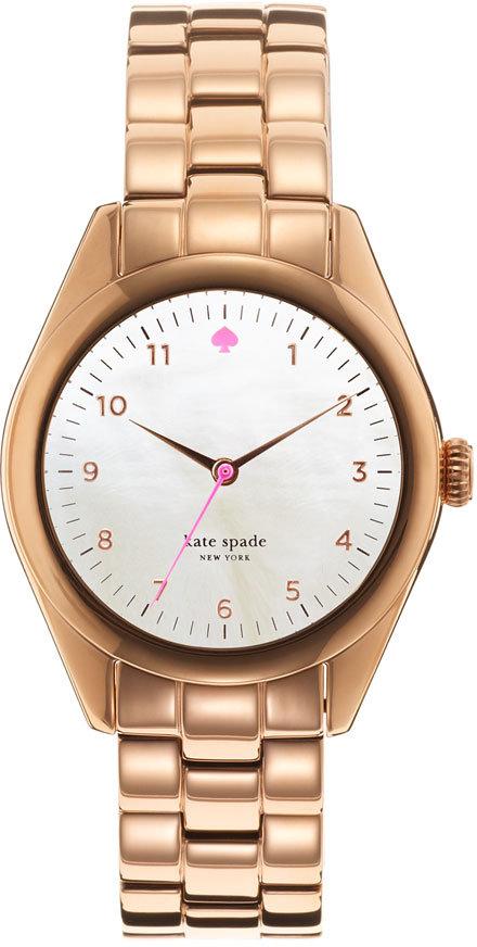 Kate Spade New York 'seaport' Bracelet Watch