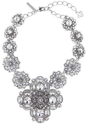 Oscar de la Renta Jewel Collar Necklace