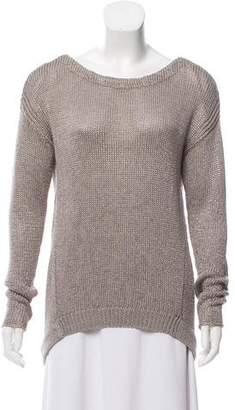 Diane von Furstenberg Garnet Knit Sweater