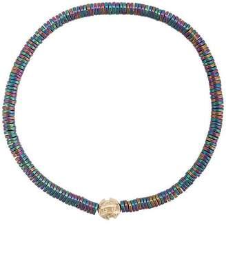 Luis Morais medium round pizzle bracelet