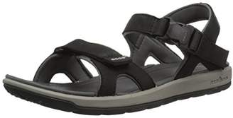 Bogs Women's Rio Leather Sandal Athletic