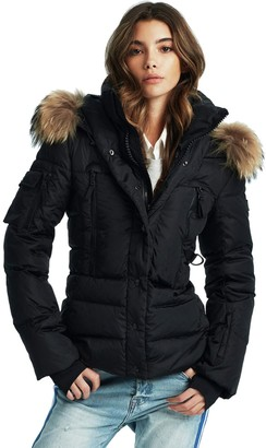 SAM. Matte Decade Down Jacket - Women's