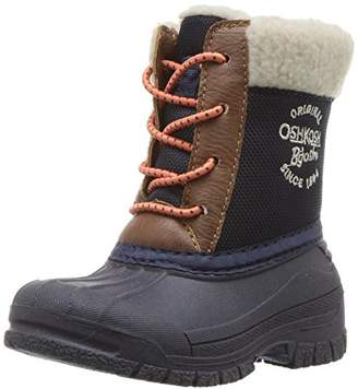 Osh Kosh Boys' Aspen Snow Boot