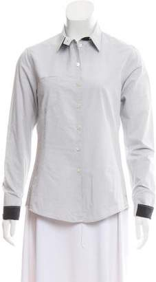 Paul Smith Button-Up Top