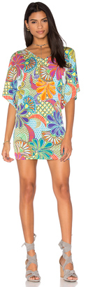 Trina Turk Patterson Dress $149 thestylecure.com