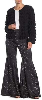 Line & Dot Lillian Dotted Pants