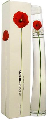 Kenzo Women's Flower 3.3Oz Eau De Parfume Spray