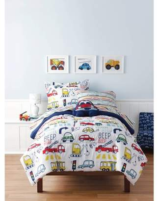 Mainstays Kids Mainstays Transportation Bed in a Bag