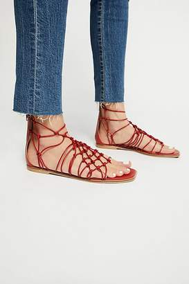 Free People Fp Collection Forget Me Knot Sandal