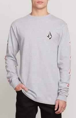 Volcom Deadly Stones T-Shirt