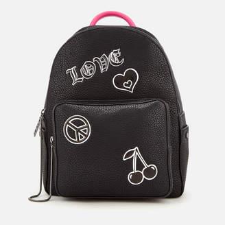 Juicy Couture Women's Aspen Zippy Backpack