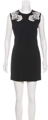Stella McCartney Mini Embroidered Dress w/ Tags