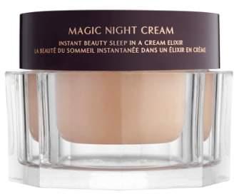 Charlotte Tilbury Magic Night Rescue Cream Intense Firming, Plumping Balm-Elixir