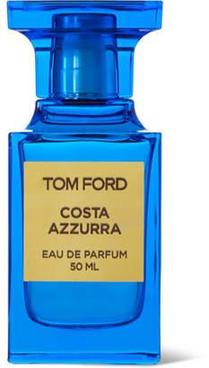 Tom Ford Costa Azzurra Eau De Parfum - Cypress Oil, Driftwood & Fucus Algae Oil, 50ml
