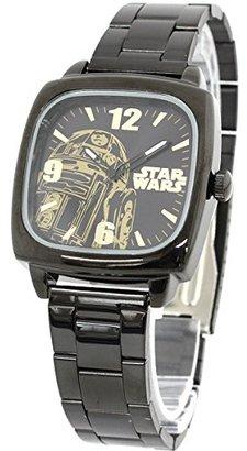 Disney (ディズニー) - 【STAR WARS】スター・ウォーズ 腕時計 R2-D2 アールツーディーツー / アールツー 日本製ムーブメント