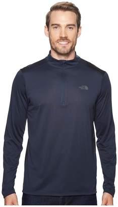 The North Face Versitas 1/4 Zip Men's Clothing