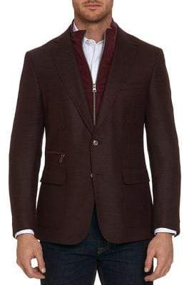 Robert Graham Downhill Woven Sportcoat