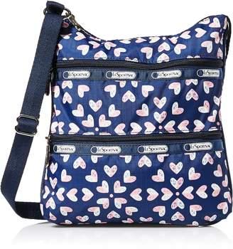 Le Sport Sac Classic Kylie Cross Body Bag